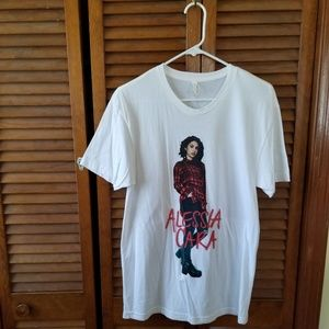 Alessia Cara Know It All Tour T-Shirt